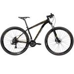 Bicicleta Caloi Explorer Sport Aro 29 Modelo 2020 Preta