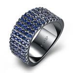 LKN18KRGPR2014 Inara moda anel de moda anel de moda e estilo simples