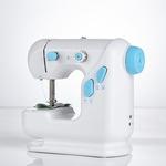 Máquina elétrica Mini Costura Para Casa Mão Máquina Multi-função de máquina de costura