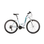 Bicicleta HT71 Aro 27,5 TM15 Branca Houston