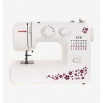 Máquina de Costura Janome 1006P