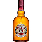 Whisky Chivas Regal 12 Anos - 1L