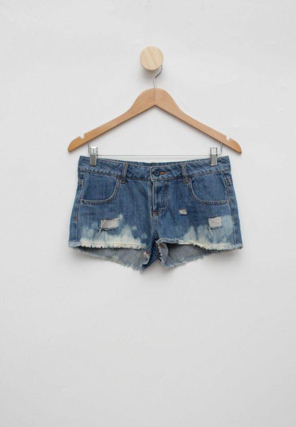 Shorts renner feminino jeans