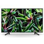 Smart TV Sony 55 Polegadas LED 4K UHD HDR KD-55X705G