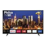 """Smart TV Philco LED 4K 55"""" PTV55F62SN"""