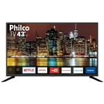 "Smart TV Philco 43"" TV43G50SN LED Full HD USB HDMI Netflix"