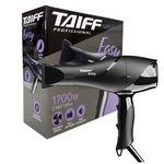 Secador De Cabelo Profissional Taiff Easy 1700w - 127v