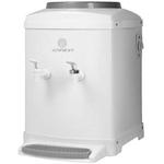 Bebedouro De Agua De Mesa Refrigerado Por Compressor Hermeti