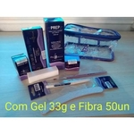 Kit Unhas Gel Piubella