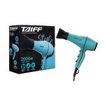 Secador De Cabelo Profissional Style Azul Tiffany 2000 Watts Taiff 110 Volts