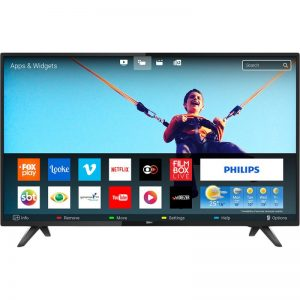 "Smart Tv Philips 43"" Led Full Hd 43pfg5813/78 Ultra Slim Wi-fi 2 Hdmi"