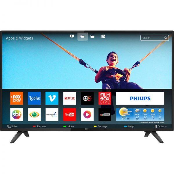 """Smart Tv Philips 43"""" Led Full Hd 43pfg5813/78 Ultra Slim Wi-fi 2 Hdmi"""